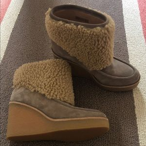 NWOB UGG Coldin boot size 9